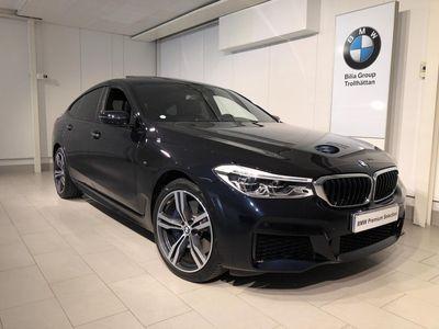 begagnad BMW 630 i GT M-sport   Innovation Edition   SE SPEC!