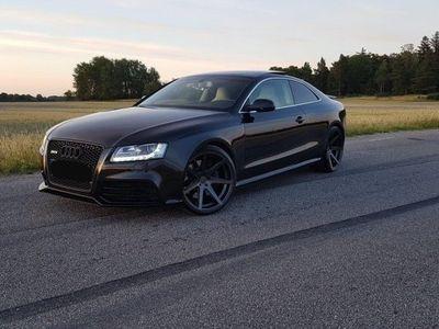 brugt Audi RS5 Capristo -11