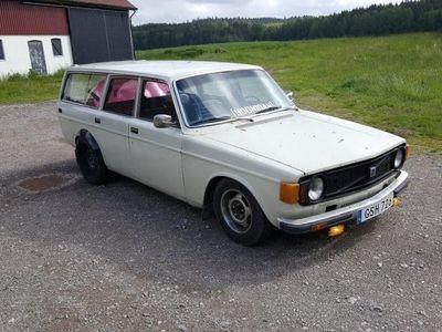 used Volvo 145 -74