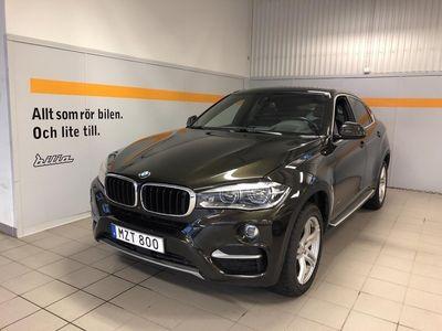 begagnad BMW X6 xDrive Inovation (258)
