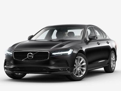 begagnad Volvo S90 D5 AWD Momentum Advanced Edition, Klimatpaket On Call, Teknikpaket 2019, Sedan 476 800 kr