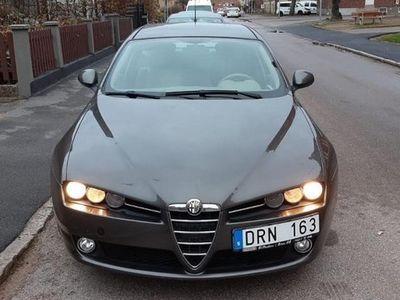 begagnad Alfa Romeo 159 Sportwagon 1.9 JTDM