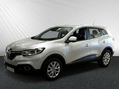 begagnad Renault Kadjar 1.5 dCi