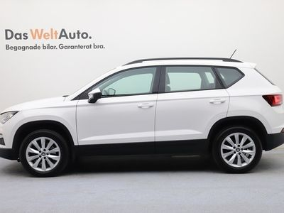 begagnad Seat Ateca 1.0 TSISTYLE5T85 DS86G