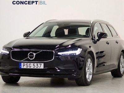 begagnad Volvo V90 D4 Aut Momentum /VOC/Drag/Euro 6