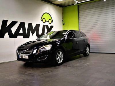 begagnad Volvo V60 D3 | Summum | Summum | M-värm | 163hk