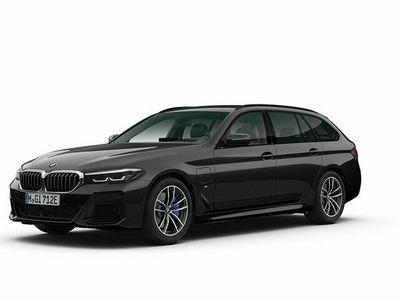 begagnad BMW 530 e xDrive Touring M-Sportpaket