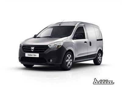 begagnad Dacia Dokker Express Van TCe 130 Essential