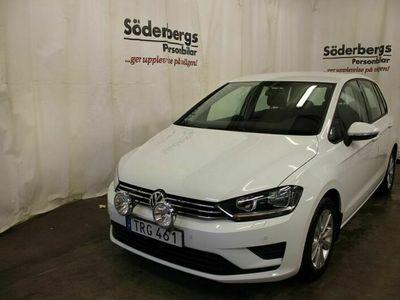 begagnad VW Golf Sportsvan Sportsvan 1.4 BlueMotion MF (125hk)