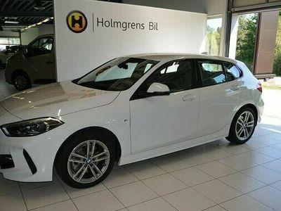 begagnad BMW 118 M-Sport LED PDC Rattvärme 2020, Halvkombi Pris 264 800 kr