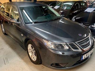 begagnad Saab 9-3 SportCombi 1.8t BioPower 175hk 0kr 0