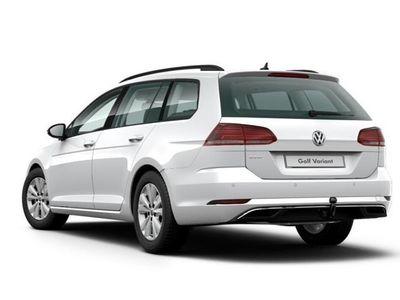 begagnad VW Golf SportsCombi SC 1.0 TSI PF 85