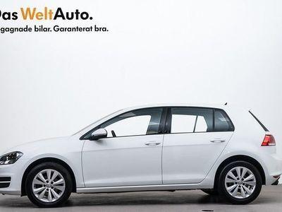 begagnad VW Golf LIM 1.2 TSI 110 DSG7 2017, Personbil 159 800 kr