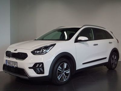 begagnad Kia Niro 1.6 HYBRID ADVANCE PLUS 2