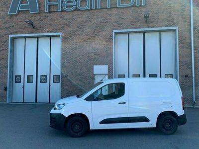 begagnad Citroën Berlingo ENDAST 3518 : - I SKATT