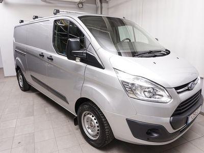 begagnad Ford Custom Transit2,0 TDCI 170Hk 310 L2 Trend (Värmare+Drag)