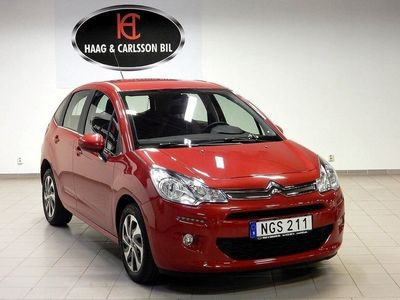 gebraucht Citroën C3 1,2 Happy Edition