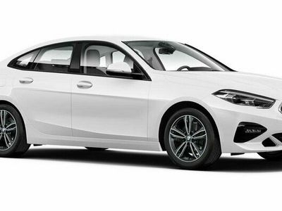 begagnad BMW 218 Gran Coup` *Vårkampanj