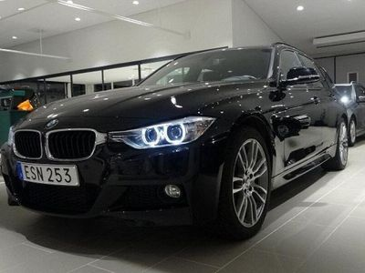 begagnad BMW 320 320 X-Drive D