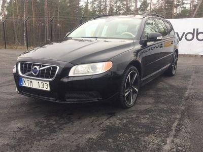 begagnad Volvo V70 II D5 AWD (205hk)