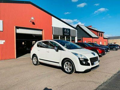 begagnad Peugeot 3008 1.6 VTi 120hk