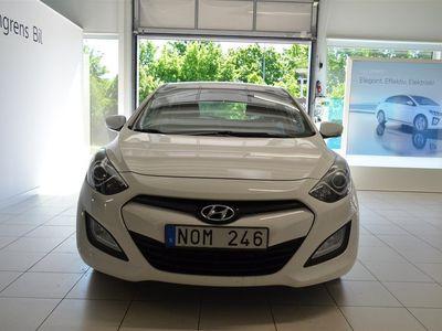begagnad Hyundai i30 30