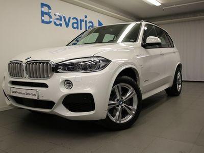 begagnad BMW X5 xDrive 40e (2.0T) Innovation Edition