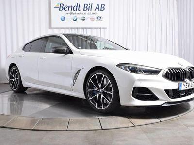 begagnad BMW M850 XDRIVE