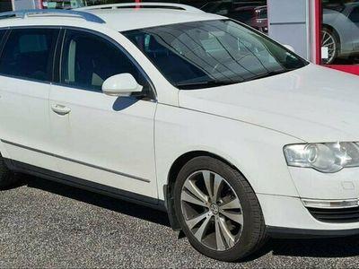 begagnad VW Passat PASSAT 2,0 TSI TIPTRO