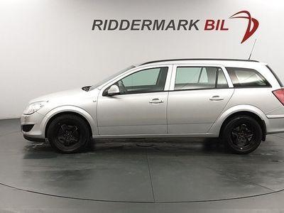 begagnad Opel Astra Caravan 1.7 CDTI 110hk M-VÄRME