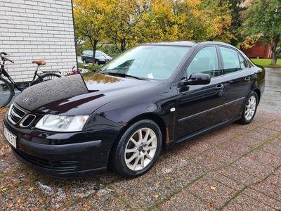 begagnad Saab 9-3 SportSedan 1.9 TiD Linear