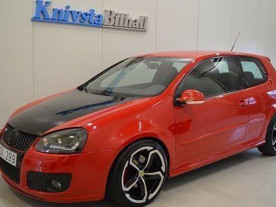 begagnad VW Golf GTI 2.0 TFSI 2008, Personbil 39 800 kr