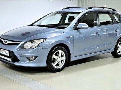begagnad Hyundai i30 FDHCW
