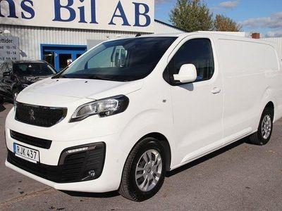 begagnad Peugeot Expert PRO L3 2.0 BlueHDi 150hk