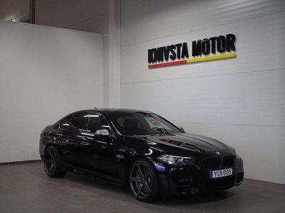 begagnad BMW M550 d xDrive M Sport