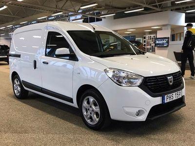 begagnad Dacia Dokker Van 1,5 dCi Ambiance II Pris ex moms 75.600 :-