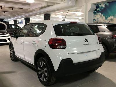 begagnad Citroën C3 Privatleasing från 1 999:-