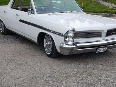 begagnad Pontiac Bonneville 63