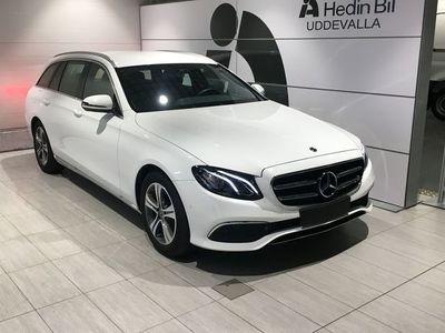 begagnad Mercedes E200 FLEET, FÖRETAGSBIL