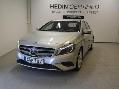 begagnad Mercedes A200 CDI/Dieselvärmare