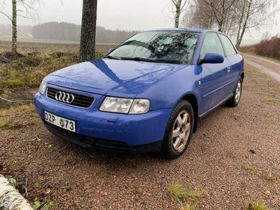 gebraucht Audi A3 -99