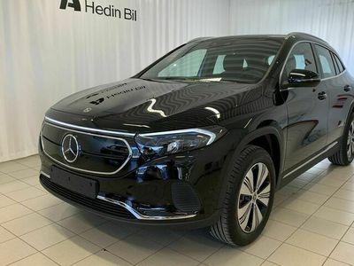 begagnad Mercedes 250 - Benz - Benz EQASE - EDITION 100% EL