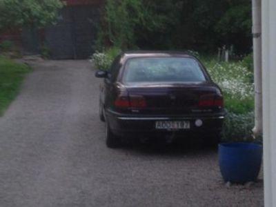 brugt Opel Omega GL -94