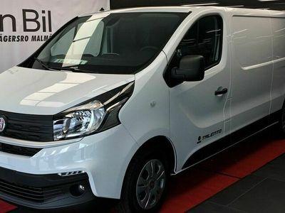 begagnad Fiat Talento Nordic L2H1