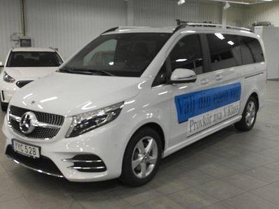 begagnad Mercedes 300 V Benz Vd Avantgarde EDITION Lång 2019, Personbil 712 375 kr