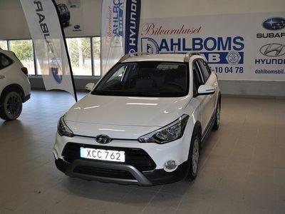 begagnad Hyundai i20 Active 1.0T Comfort Plus 2016, Halvkombi 129 900 kr