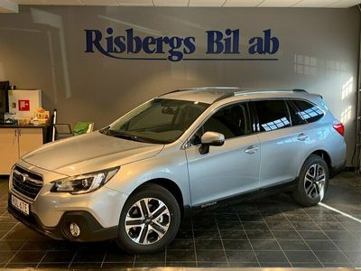 begagnad Subaru Outback 2.5 4WD AUT RIDGE