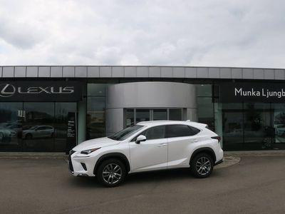 begagnad Lexus NX300h AWD Executive Premium Navi