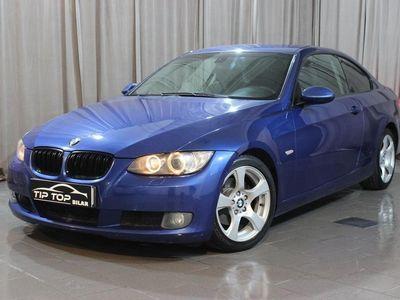 begagnad BMW 320 i Coupé Comfort (170hk)