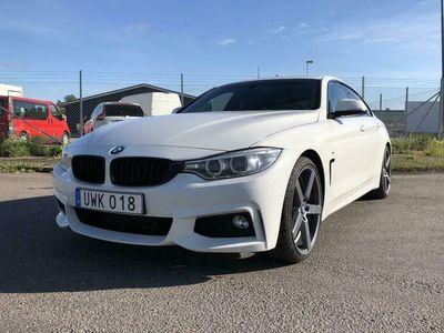 begagnad BMW 428 Gran Coupé 4-serien i F36 M-Sport
